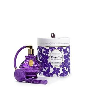 violettes de toulouse berdoues eau de parfum femme