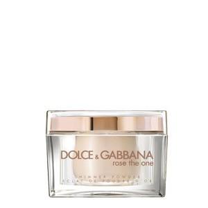 rose the one dolce gabbana poudre scintillante femme. Black Bedroom Furniture Sets. Home Design Ideas