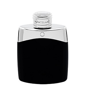 parfume legend from montblanc