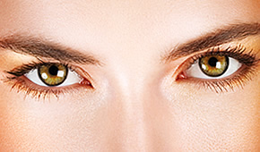 Des yeux revolver